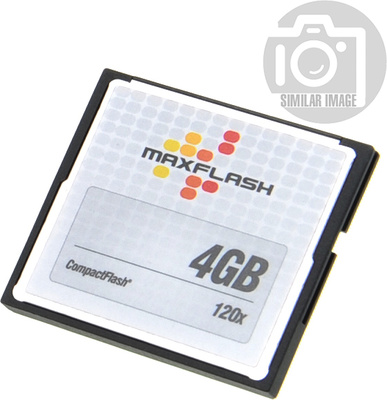 Thomann Compact Flash Card 4 GB