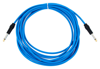 Sommer Cable Spirit Blue Line Guitar 6m